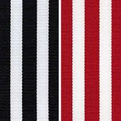 Offray Mono-Stripe Grosgrain Ribbon