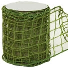 Moss Addiction, Wire Edge Mesh Burlap