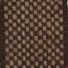 Brown Oregon, Wire Edge Jute Ribbon